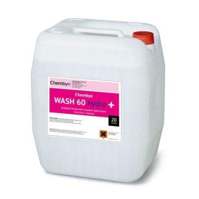 Hydro wash 60
